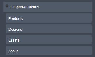 DropdownMenusPages.png