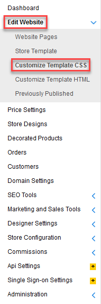 CustomizeTemplateCSSMenuItem.png