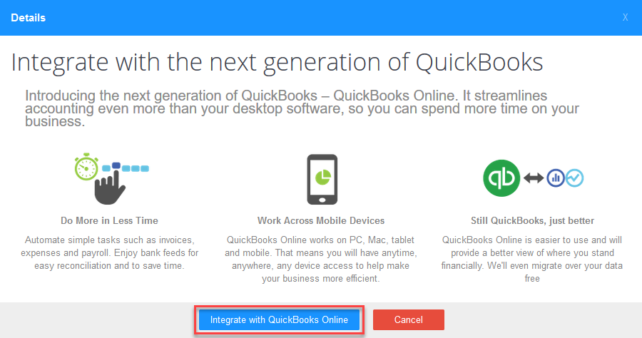 Deconetwork Help Accounting Software Integration Quickbooks